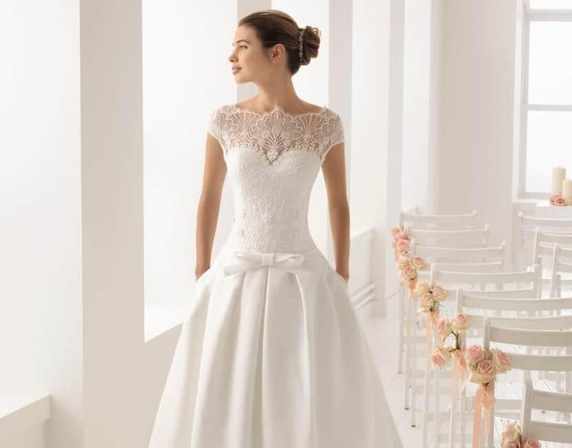 Cual es tu vestido de novia