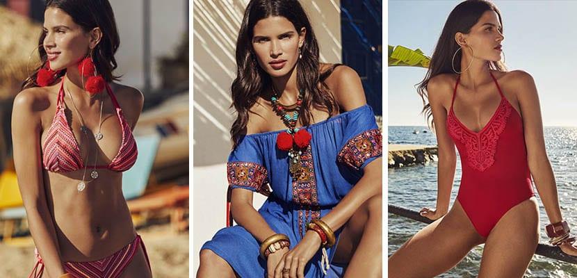 Women'Secret colorful mexico