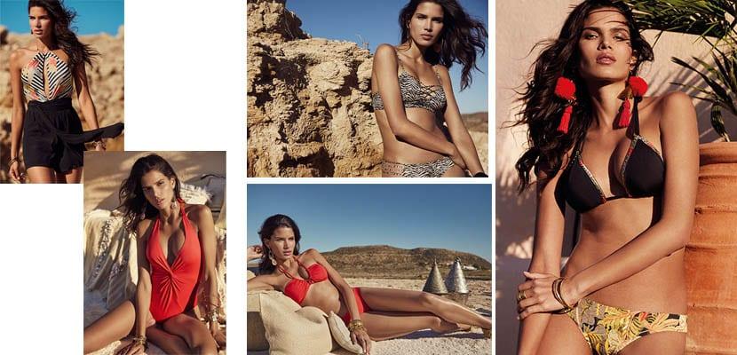 Women'Secret, campaña pure marrakech