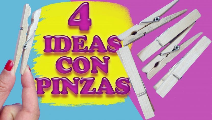 73d213ef52d1 4 ideas decorativas utilizando pinzas de la ropa