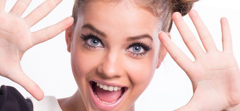 Maquillajes para tener unos ojos grandes