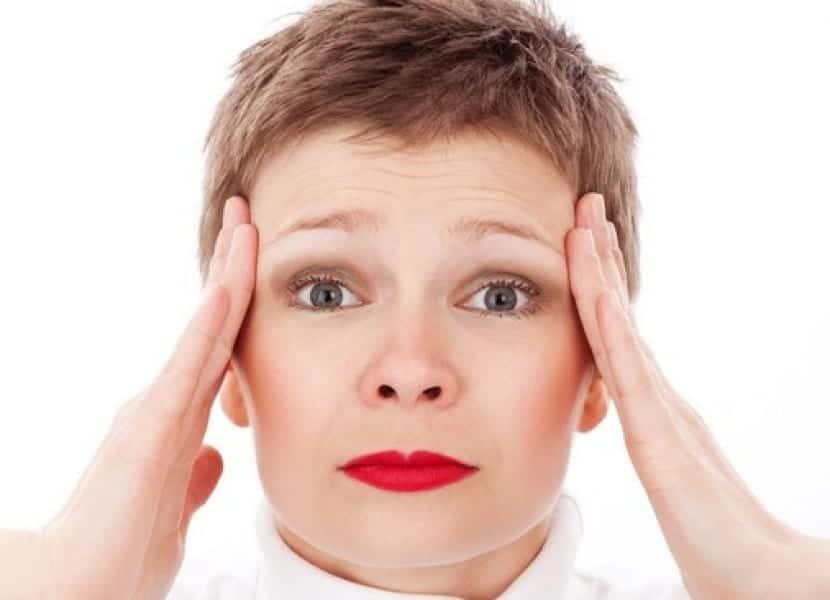 Aliviar estrés con masajes