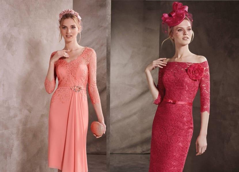 50e80c41d9 Cómo vestirme si soy madrina de una boda - Los mejores consejos