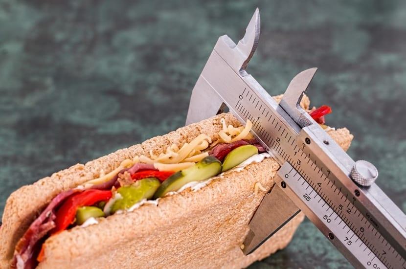 Dietas drásticas