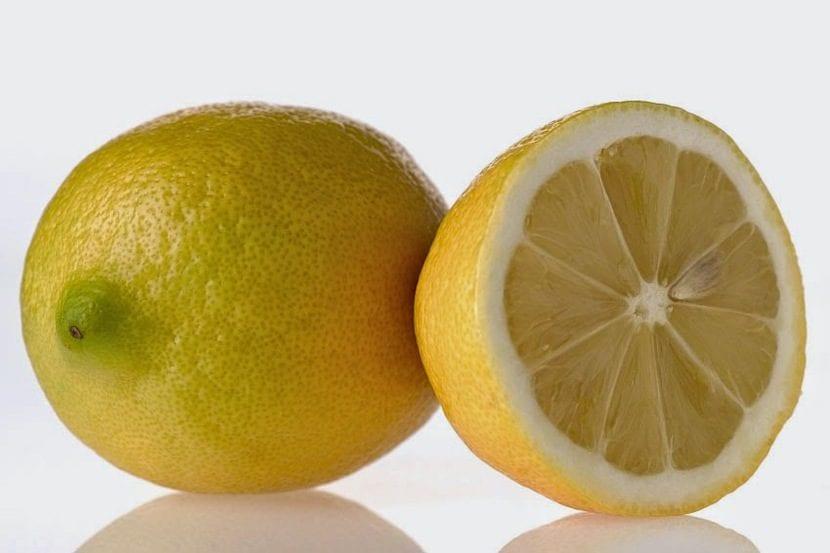 Jugo de limón para las cicatrices