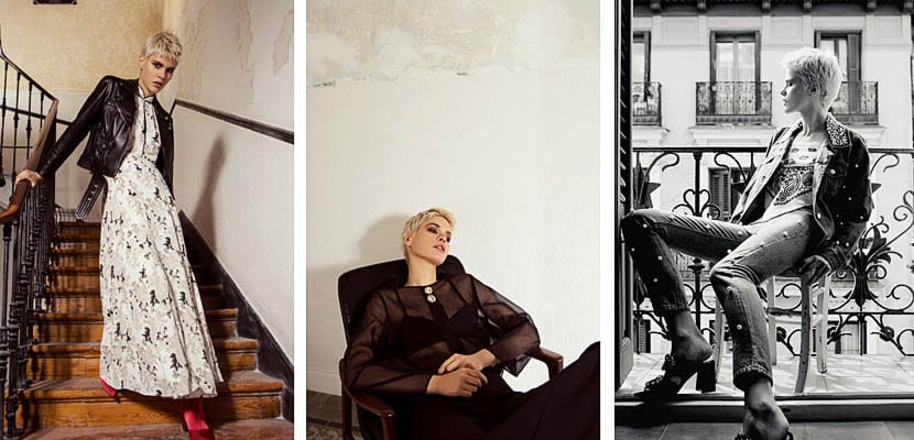 "Uterqüe presenta nuevo Lookbook: ""The new romance"""
