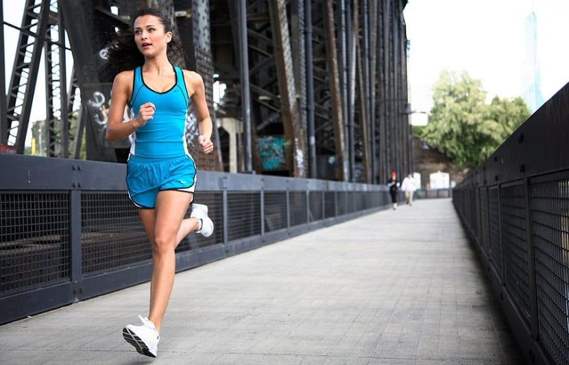 Consejos de belleza para chicas 'runners'