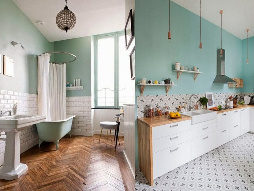 C mo decorar tu casa con colores pastel for Como decorar una casa
