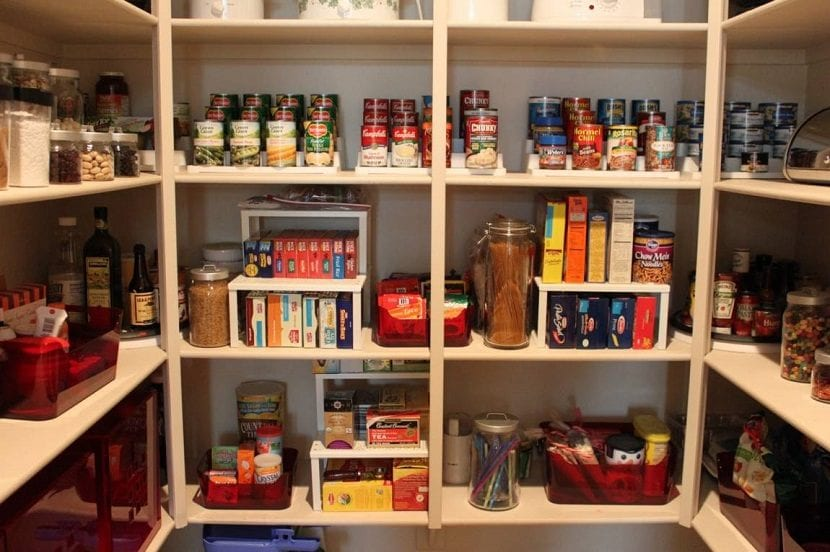 Cómo Ordenar La Despensa De La Cocina Bezzia