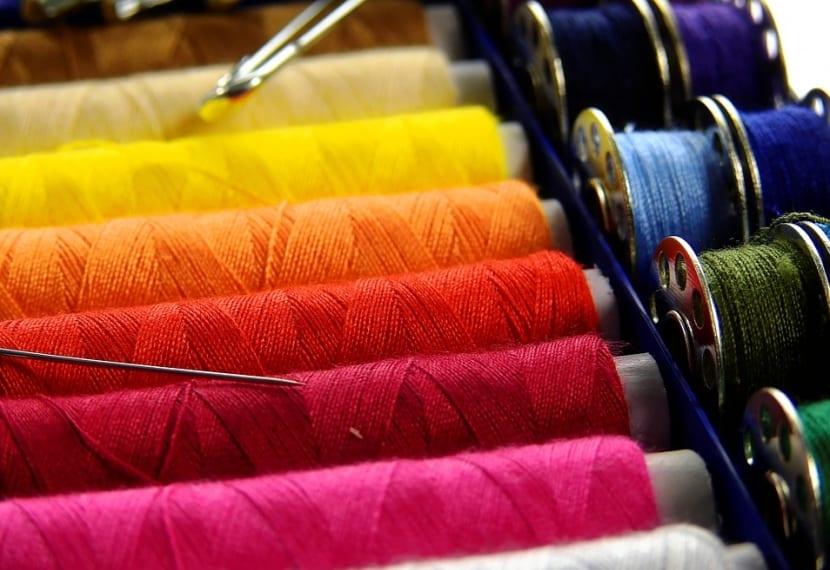 Colores en la moda de los años 60