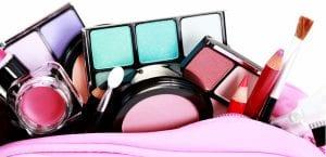 Conservar cosméticos
