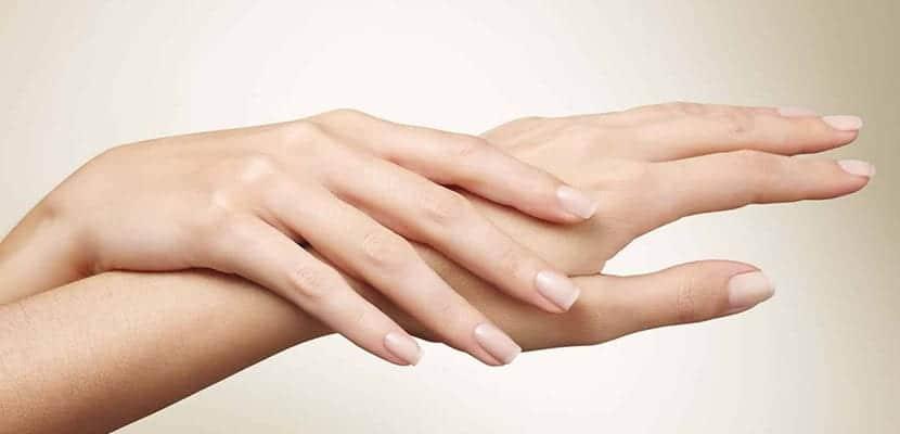Cuidar manos
