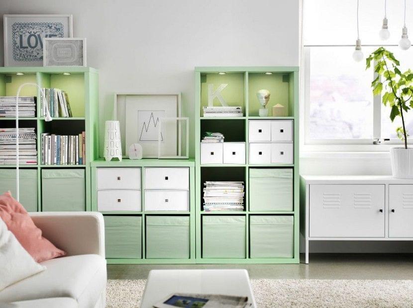 C mo decorar tu casa con colores pastel for Como amueblar tu casa
