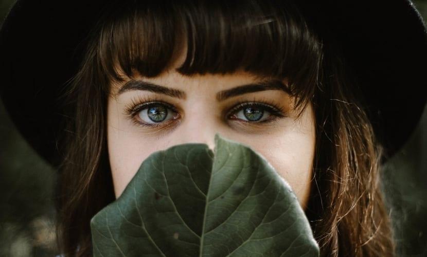 Cejas según el ojo