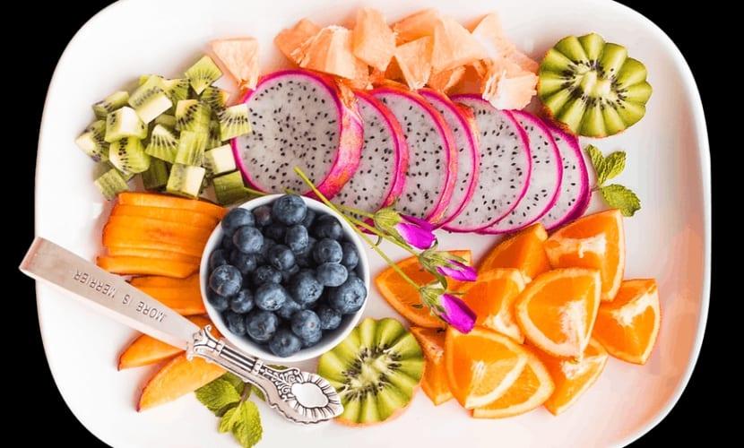 Menús dieta macrobiótica