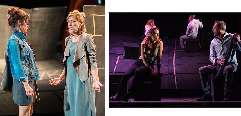 Teatro: El cíclope y otras rarezas del amor