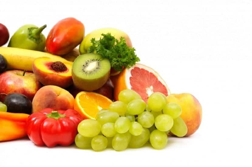 La función de todas las vitaminas