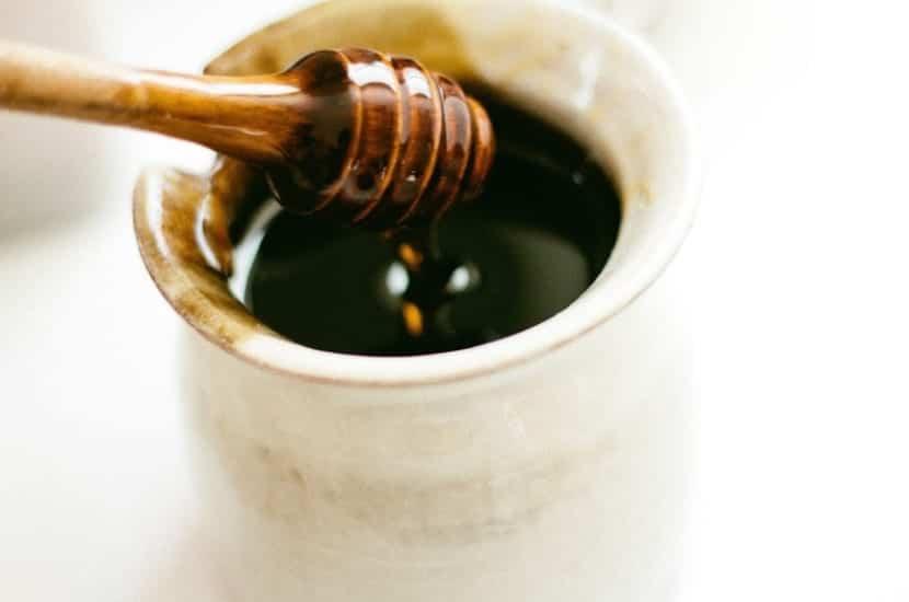 Cremas caseras con miel