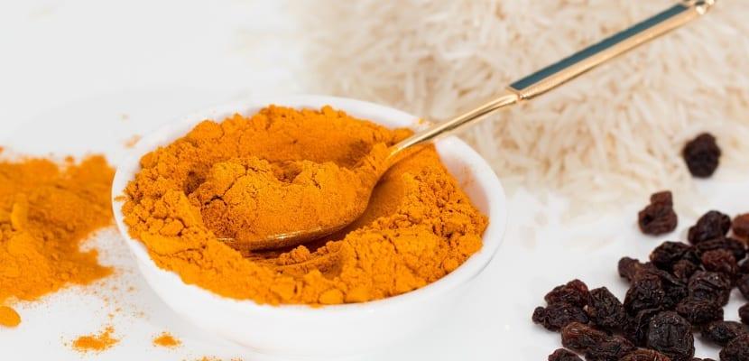 Cubitos de gelatina de cúrcuma y miel, antiinflamatorio natural