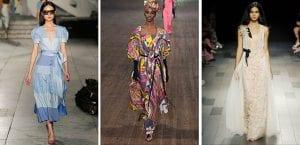 NYFW: Semana de la Moda de Nueva York