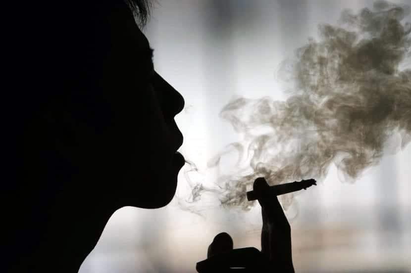 ¿Qué le sucede a tu organismo después de dejar de fumar?
