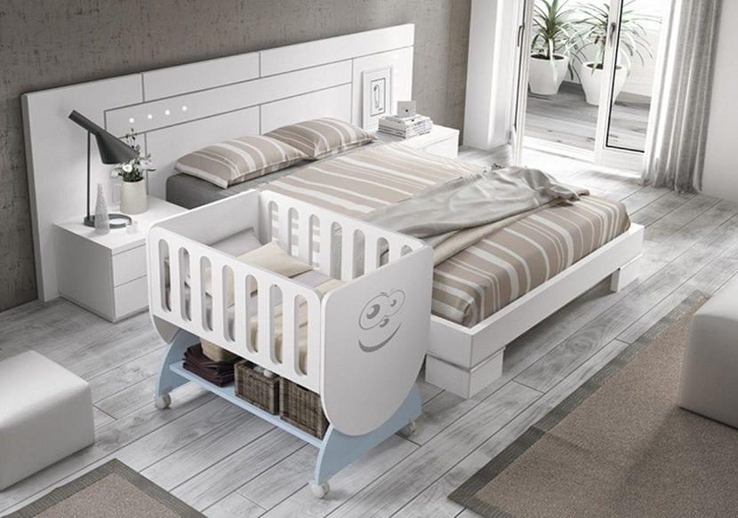 Cuál es la mejor cuna para tu bebé