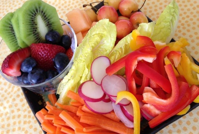 Cómo comer más verdura