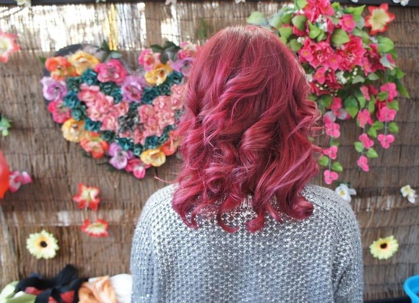 Cómo conseguir un cabello ondulado
