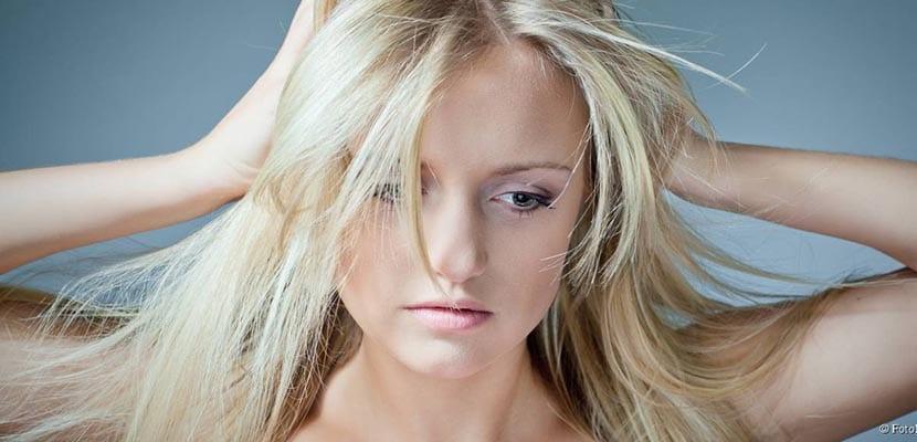 Fortalecer el cabello