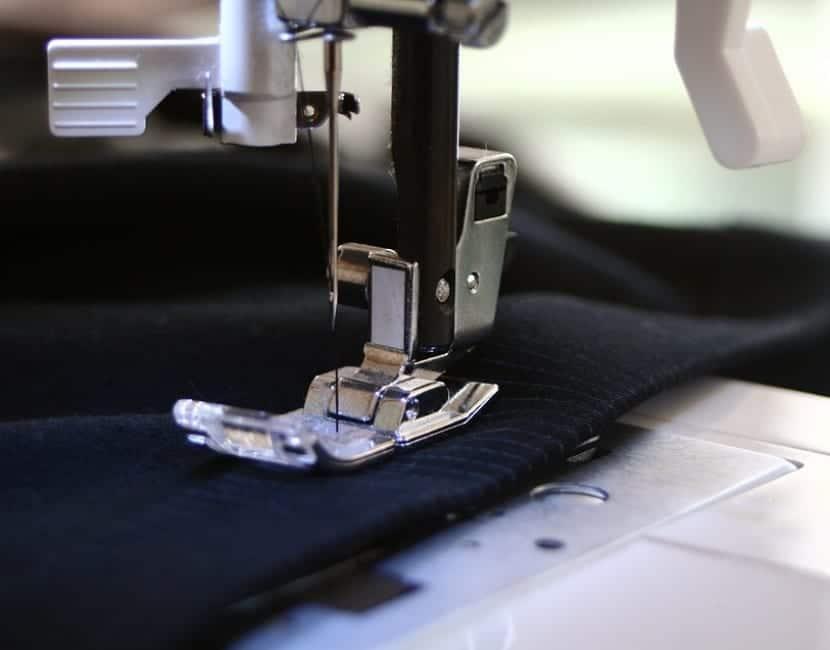 Máquinas de coser para hacer tu ropa