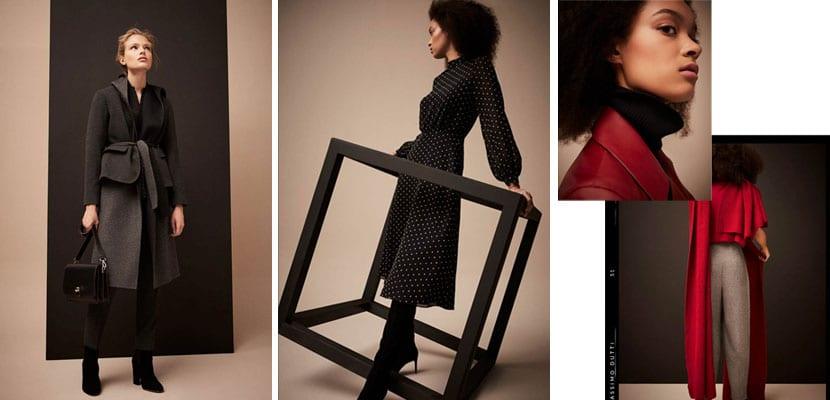 Editorial Massimo Dutti: Concept Studio