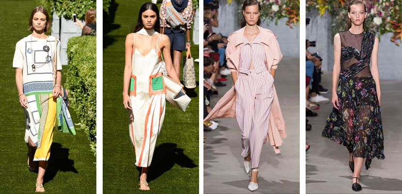 NYFW: Tory Burch y Jason Wu