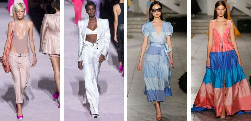 NYFW: Tom Ford y Carolina Herrera