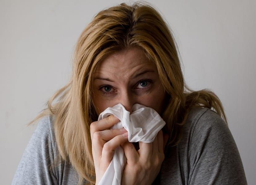 Tratamiento casero para resfriado