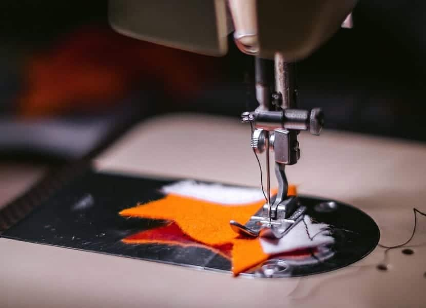 Ventajas de las máquinas de coser