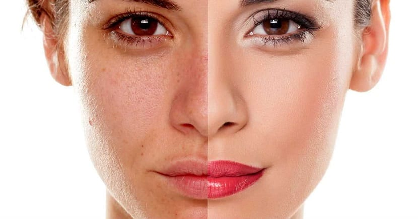 Errores de maquillaje que te hacen parecer mayor
