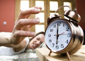 Hábitos que a diario te hacen más desdichada