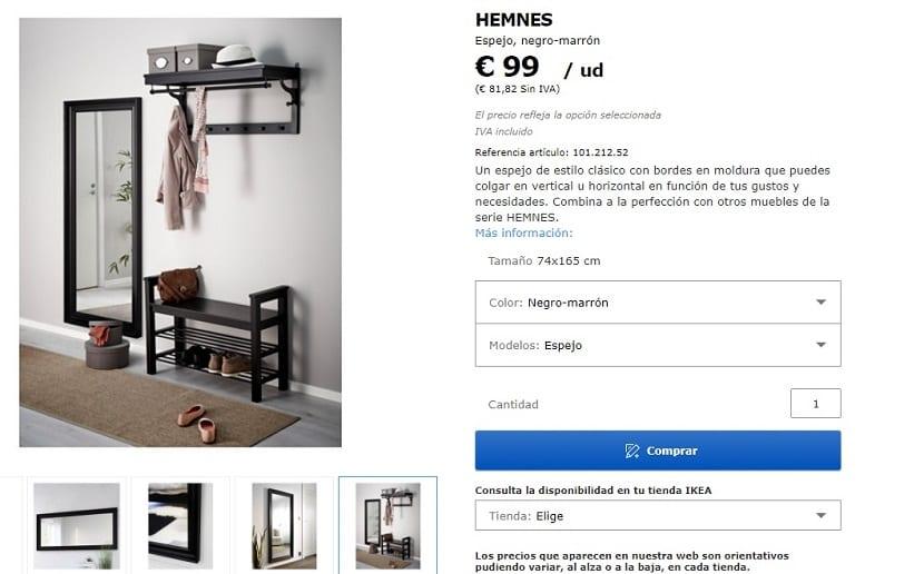 Ideas low cost para amueblar tu casa con ikea - Amueblar piso low cost ...