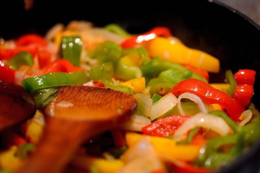 Comida saludable contra la ansiedad