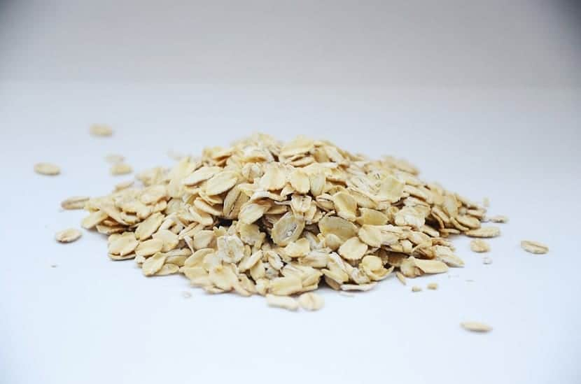 Trucos de belleza con harina de avena