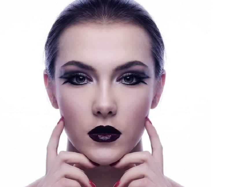 Maquillaje de cejas paso a paso