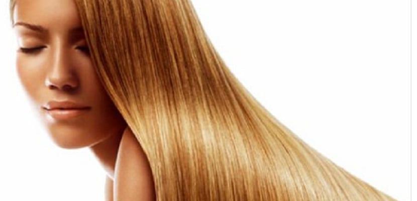 Aceite de jojoba para el cabello