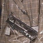 Bolso Clutch de Calvin Klein tendencia