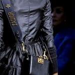 Bolso estructurado de Dior tendencia