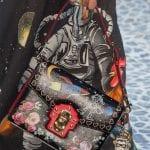 Bolso gráfico de Dolce&Gabbana tendencia