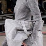 Bolso grande de Chanel tendencia