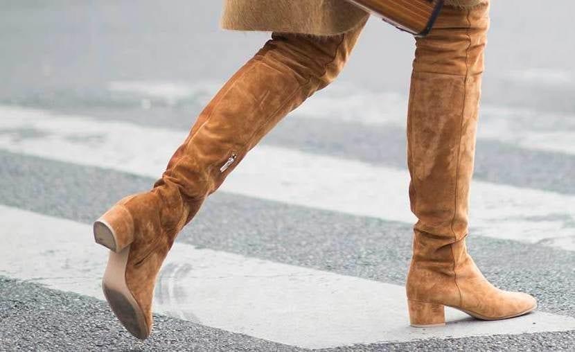 botas xl inspiración street style