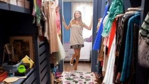 carrie bradshaw estilo inspiración para tu armario