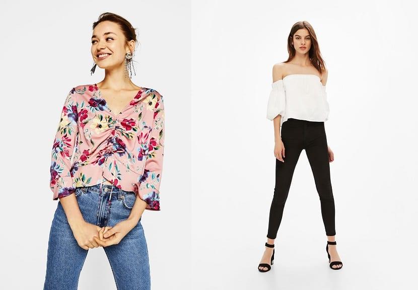 Combinar jeans para parecer más joven
