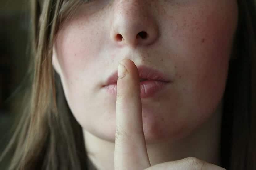 Cómo combatir labios resecos